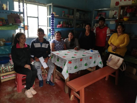 photo of 01  La Mamora Group