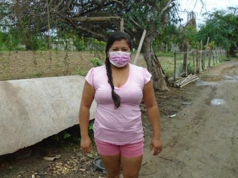 photo of Maritza Roxana