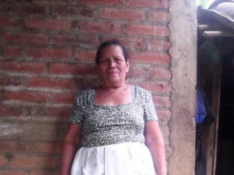 photo of Martha Miriam