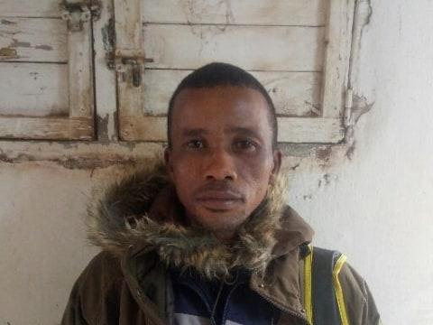 photo of Fanomezantsoa  Benjamin