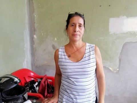 photo of Maria Adelina