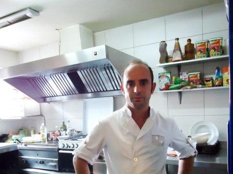 photo of Sylejman