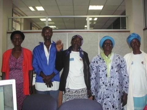 photo of Tasvunura Magwari Group