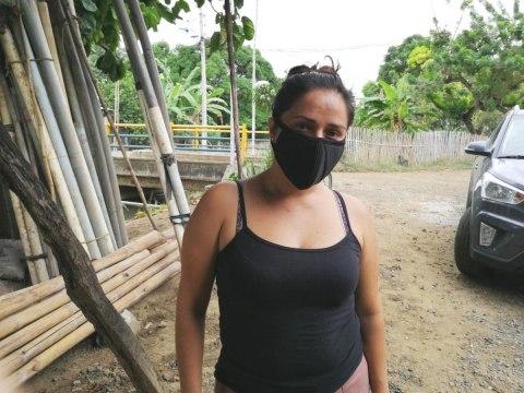 photo of Maura Jaqueline