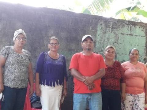 photo of Las Manzanares Group