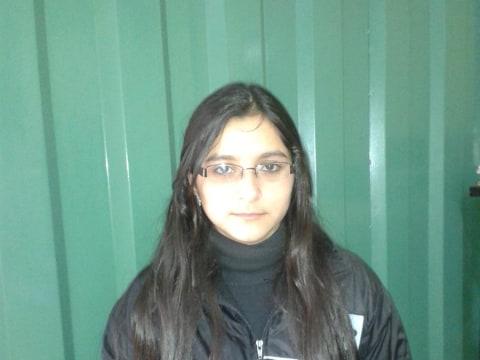 photo of Adriana