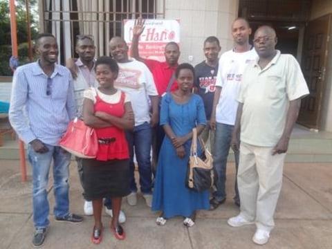 photo of Dufatanye Rwezamenyo Group