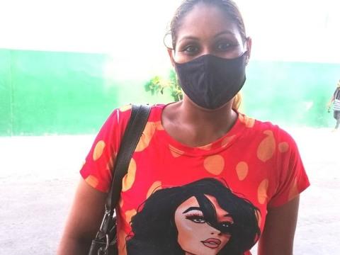 photo of Aracely Rosana