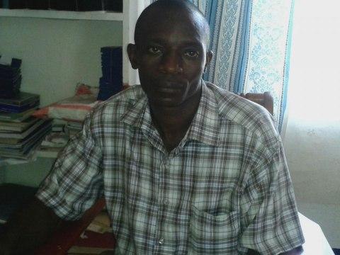 photo of St. Jerome S. School Ndama