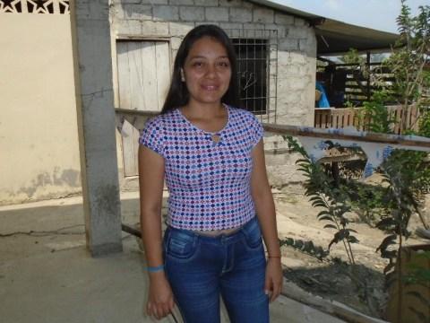 photo of Mayra Alexandra