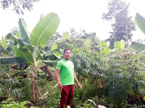 photo of Gerardo Enrique