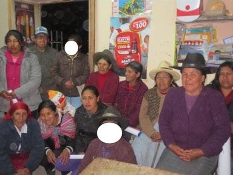 photo of Santa Rosa De Lima De Conchacalla Group