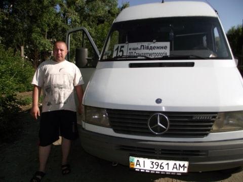 photo of Anatolyi