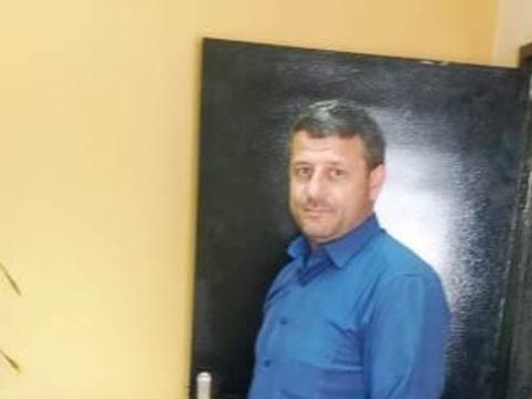 photo of Khalel