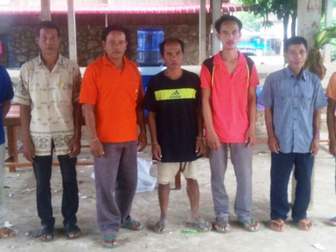 photo of Nahom Group