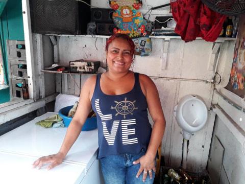 photo of Rocio Del Carmen