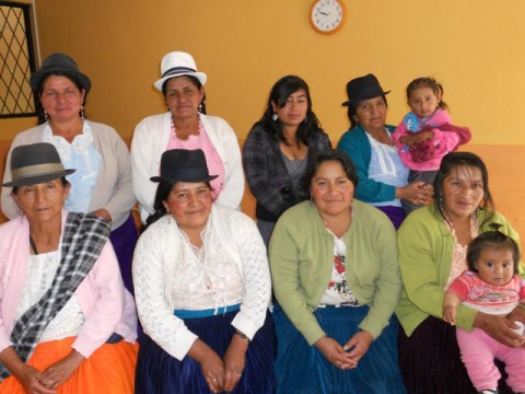 photo of Zhidmad  (Cuenca) Group