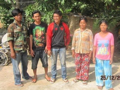photo of Chhun Group