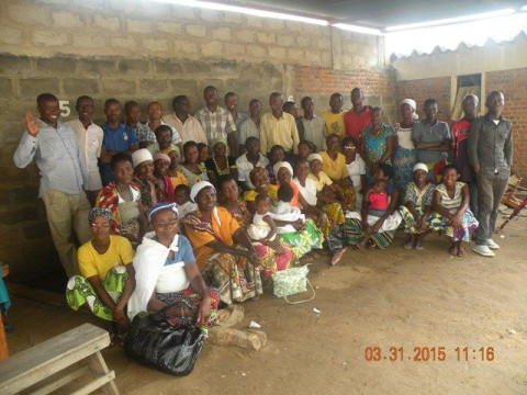 photo of Turwanyinzara  Ii Group