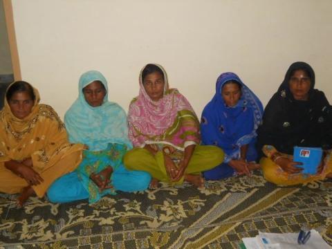 photo of Shahnaz's Group