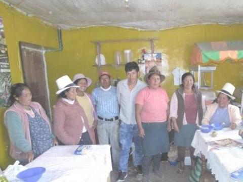 photo of Taytacha Señor De Ccoyllority De Yungaqui Group