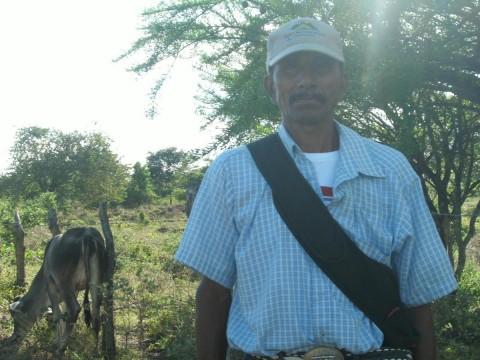photo of Ramon Antonio