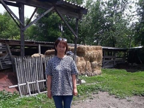 photo of Gulniza