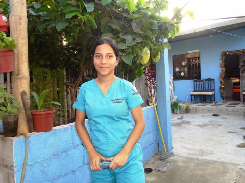 photo of Karla Maria