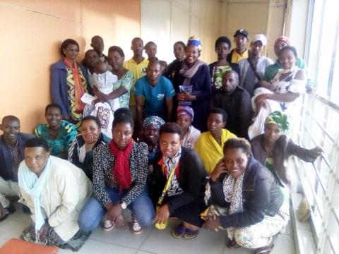 photo of Abagizubumwe Cb Group