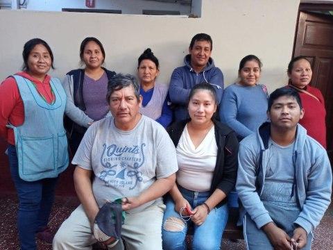 photo of 06 24 De Abril. Group