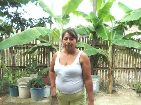 photo of Ines Pilar