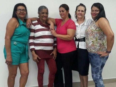 photo of Paz E Sossego Group