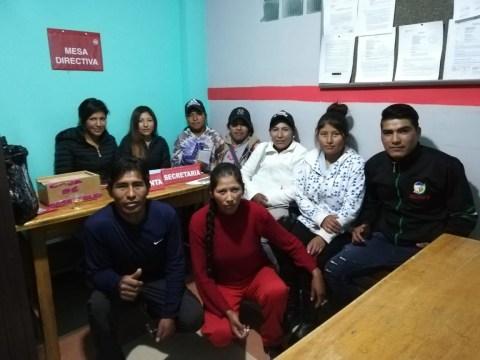 photo of Punchay Manta Group