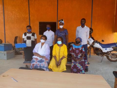 photo of C6644 Ibakwe Group