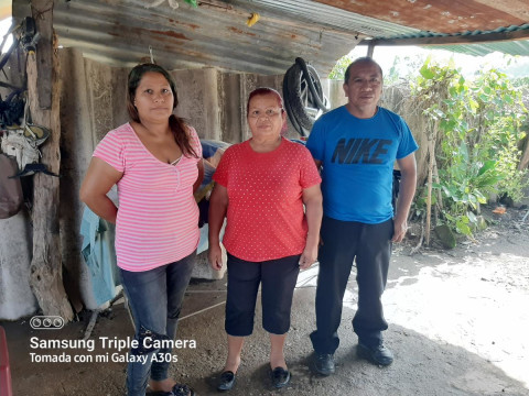 photo of Santa Adela 3 Group