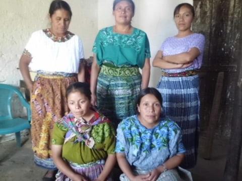 photo of Nuevos Orizontes De Jutacaj Group