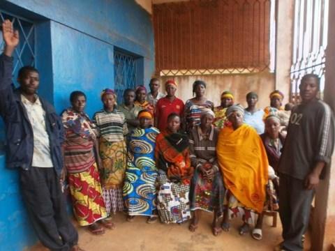 photo of Vamwitiro Group