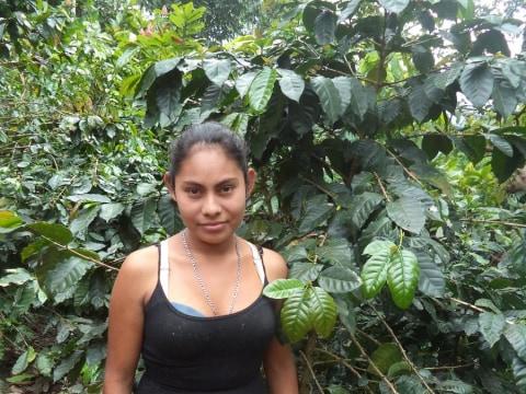 photo of Jaqueline