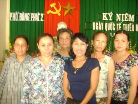 photo of 0501 Đông Vệ Group