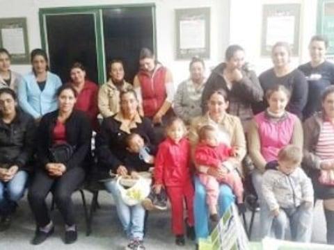 photo of Niño Divino Group