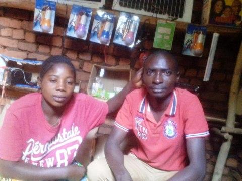 photo of Famille Muganga Group