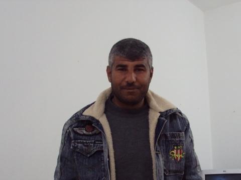 photo of Saqer