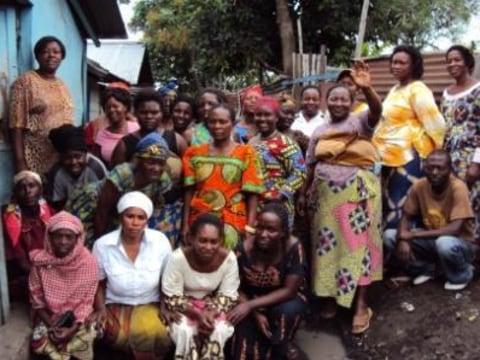 photo of Uwemacho Group