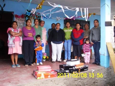 photo of Las Marías De Monte Salas Group