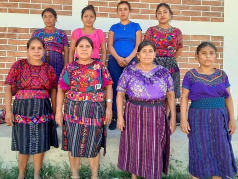 photo of Senoras Famosas Group