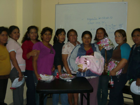 photo of Crecer Group