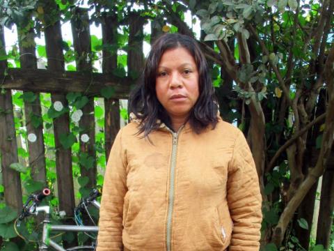 photo of Elisene