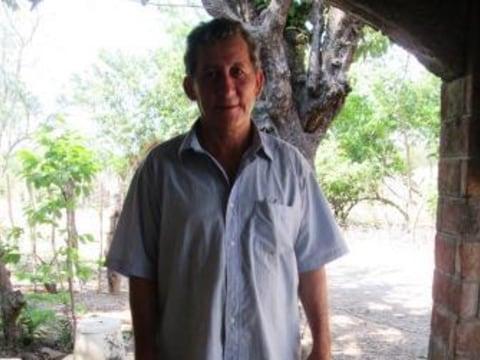 photo of José Romeo