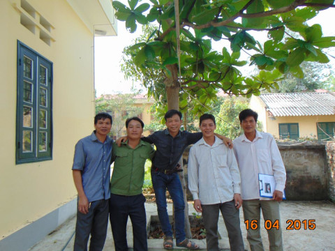 photo of Thanh Yen 6 Group