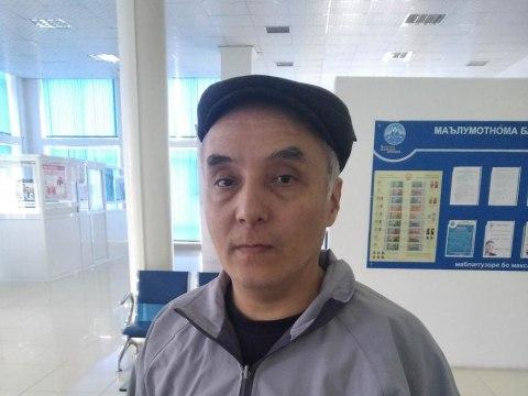 photo of Rustam